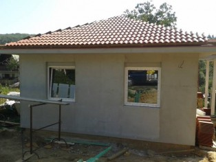 Montovaný dom