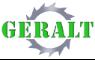 GERALT, s.r.o. Logo